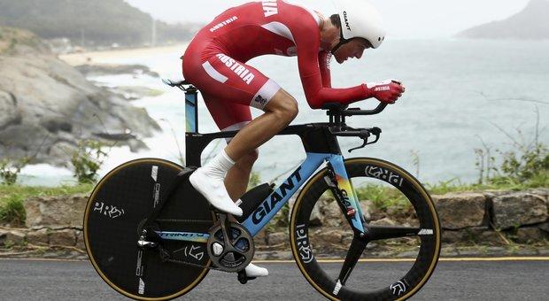 L'ombra del doping si abbatte ancora sul ciclismo: confessa un altro ciclista