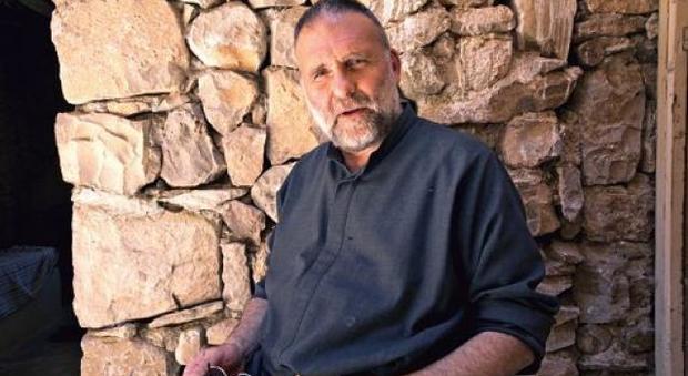 Usa, ricompensa di cinque milioni per chi darà notizie di padre Dall'Oglio, scomparso in Siria nel 2013