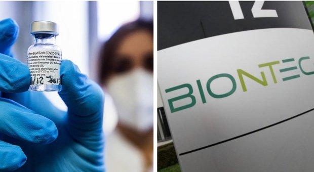 Vaccino in Germania, accordo bilaterale con Biontech per 30 milioni di dosi