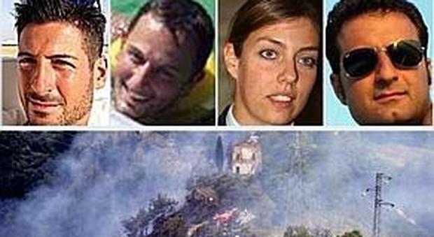 Ascoli, scontro in volo tra Tornado: la Procura di Ascoli: «Nessun colpevole per i quattro piloti morti»