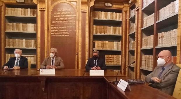 Dall'Università di Perugia i nuovi manager del turismo