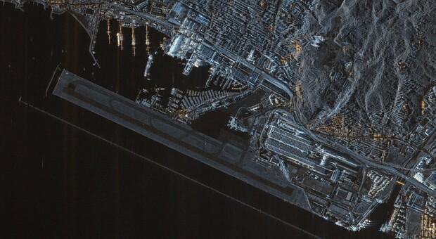 I satelliti italiani che proteggono la Terra: la rete di Cosmo-SkyMed di seconda generazione è operativa