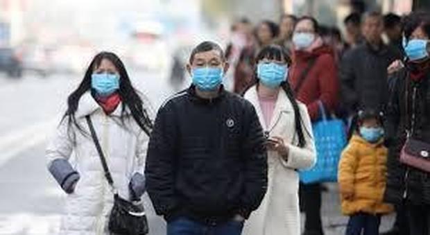 Coronavirus, primo contagio uomo-uomo al di fuori della Cina