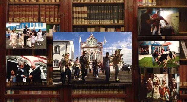 Il Festival della letteratura di viaggio la mostra sulle Azzorre nella Sede della Società geografica italiana