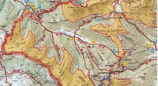 Ciociaria, tutela dell'orso e del camoscio: numero chiuso controllato per l'accesso ad alcuni sentieri montani