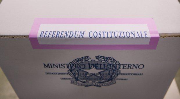 Referendum, dagli esponenti dem a +Europa: con Prodi esulta il fronte del