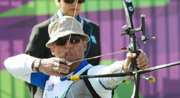 Altro oro rubato: dopo Garozzo il paralimpico De Pellegrin: «Sono scioccato»