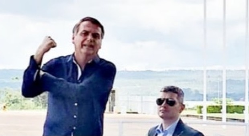 Bolsonaro positivo al Coronavirus: sabato scorso la cena con Trump