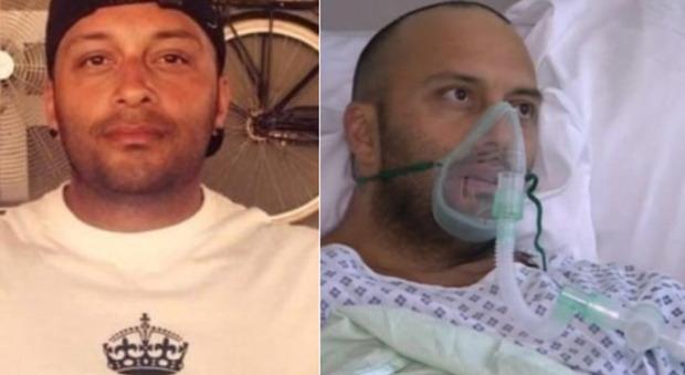 Il cantante no vax Marcus Birks muore di Covid a 40 anni: l'appello a favore dei vaccini dopo il ricovero