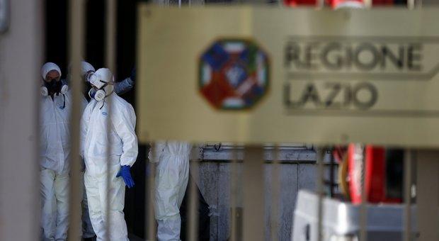 Coronavirus, Lazio: chiuse piscine e palestre, quarantena per chi viene dal Nord