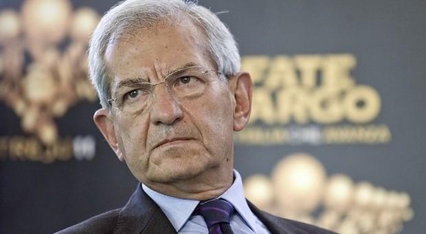 Luciano Violante: «Parte della sinistra ancora ideologica sulla Liberazione»
