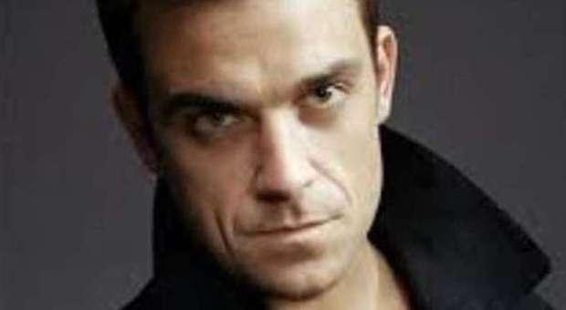 immagine Robbie Williams: venduta per dieci milioni di dollari la villa di Beverly Hills