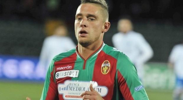Partite truccate, le accuse da Catania al giocatore della Ternana Janse