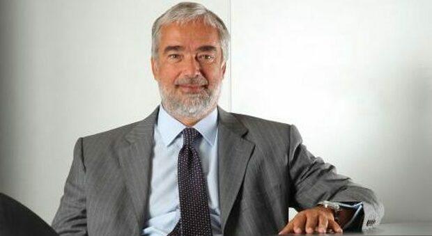 Massimo Nordio, Ceo Volkswagen Italia: «L'auto elettrica sarà per tutti, prezzi sempre più competitivi»
