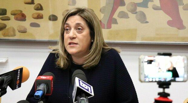 Ex presidente Umbria Catiuscia Marini: «Non ho influenzato alcun concorso». E parla delle intercettazioni captate con il trojan: «Incostituzionali»