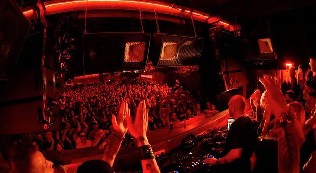 Circoloco Party,  i big di techno e house da Ibiza al set di Roma antica a Cinecittà