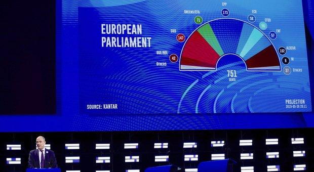 Attesa lettera Ue, Italia rischia multa. Salvini: «Prendano atto del voto dei popoli»