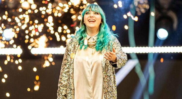 Casadilego, la vincitrice di X Factor: «La musica per me è sopravvivenza»