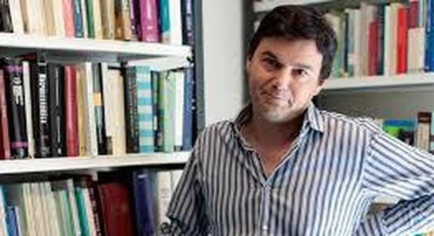 Capitale e ideologia, il nuovo saggio di Piketty, star dell'economia pop