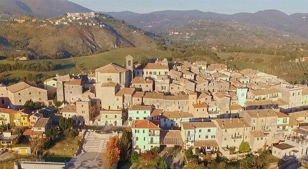 Coronavirus, Castelnuovo di Farfa non è più Covid free, il sindaco: «Soggetto in isolamento, attivata la Coc»