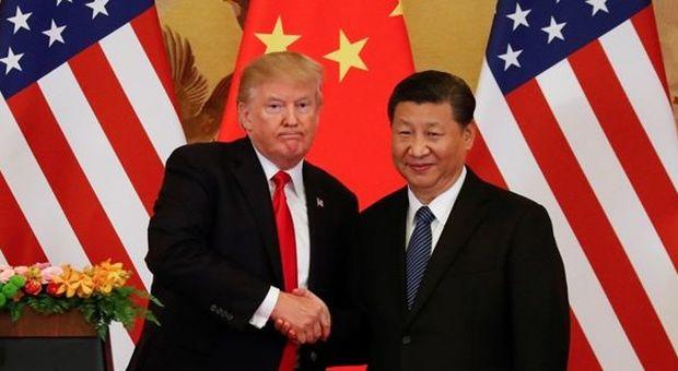 Ticinonline - Dazi: missione negoziale Usa a Pechino