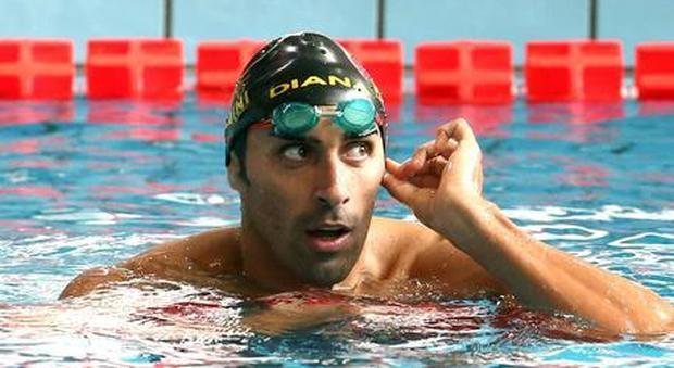 Doping, Filippo Magnini squalificato per quattro anni