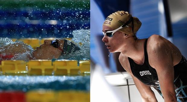 Assoluti nuoto, Sara Franceschi conquista il pass per Tokyo. Margherita Panziera da record