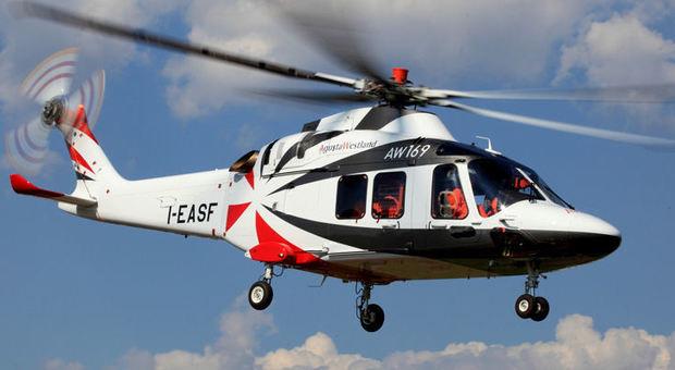 Elicottero Elisoccorso : Rieti nuovo elicottero per l elisoccorso nel lazio