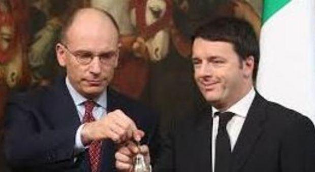 Italicum, Renzi: «Se non passa governo cade. La fiducia? Decideremo martedì»