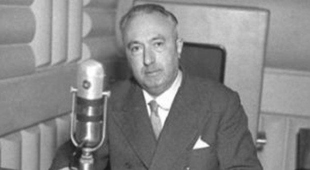 21 maggio 1973 Muore Carlo Emilio Gadda, l'ingegnere del Pasticciaccio brutto