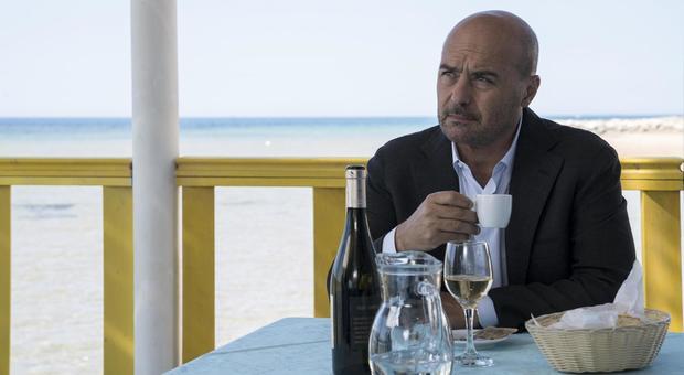 Luca Zingaretti «Montalbano? L'hanno visto in tv un miliardo di fan»