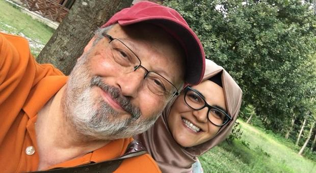 Khashoggi, 12 sospetti legati a sauditi