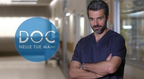 Stasera in tv giovedì 29 luglio su Rai 1, «DOC Nelle tue mani»: cast e trama della serie con Luca Argentero