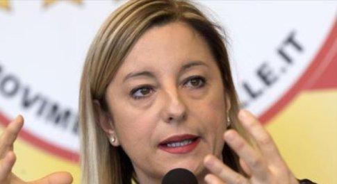 Regione Lazio, il Pd punta su Roberta Lombardi ma la consigliera è già al secondo mandato
