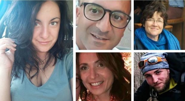 Raganello: tre sindaci, il presidente del Parco e due guide indagati per omicidio colposo