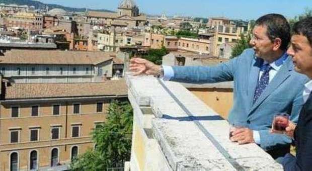 Salva Roma, scontro Marino-Renzi. Il sindaco minaccia: blocco la città. Il premier: «Toni incomprensibili». Domani il cdm vara un nuovo decreto