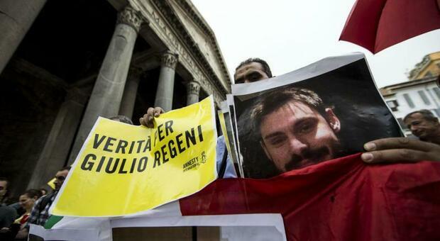 Caso Regeni, vertice a Palazzo Chigi con Conte, il ministro Di Maio: «Va coinvolta l'Ue, quadro agghiacciante»