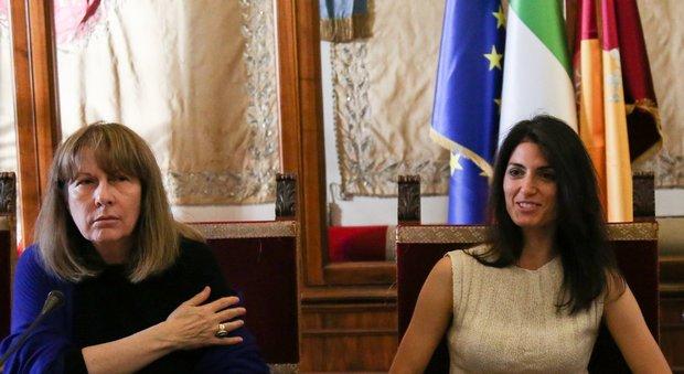 Roma, nuova grana Raggi, contestata la nomina del capo di Gabinetto Raineri
