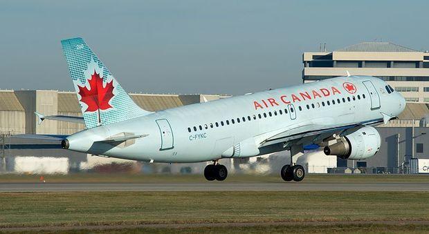 Air Canada, lo staff dirà Everybody invece che Ladies and Gentlemen per rispetto della fluidità di genere