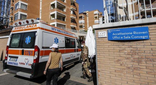 Coronavirus Roma, D'Amato: «I focolai sono sotto controllo»