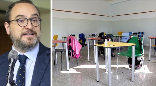 Covid, sfogo del preside di Palermo: «Il virus non è nelle scuole, sbagliato chiuderle: questa è una catastrofe educativa»