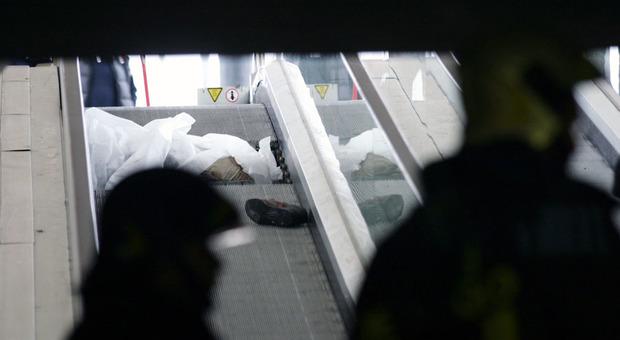 Incidente scala mobile Roma, il predecente del 2003: una donna morì a Tiburtina