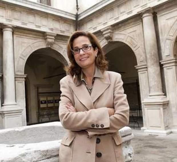 Ilaria Capua, ricercatrice e deputata, sarà alla Casa del Cinema l'8 marzo