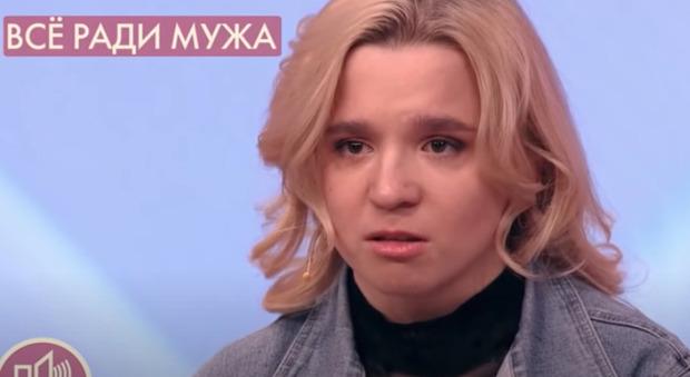Denise Pipitone, le prime parole di Olesya Rostova a Pomeriggio 5: «Mammina mia non ti ho mai dimenticato...»