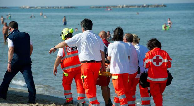 Secondo cadavere in mare: è il secondo in meno 24 ore