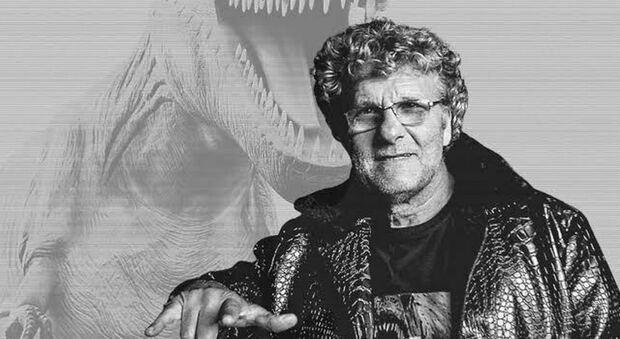 «Sono il trapper più anziano del mondo», il 63enne Pietrosauro è la rivelazione di The Voice Senior