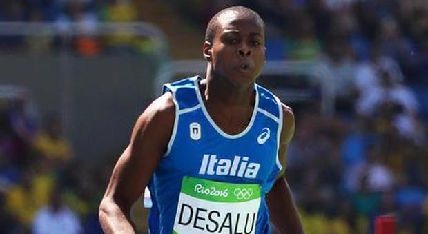 Atletica, chiusi gli assoluti di Trieste: brillano Vergani e Desalu