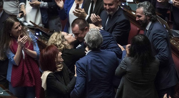 Legge elettorale, primo sì: battuti i franchi tiratori