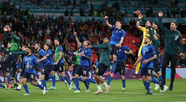 Italia-Inghilterra, la finale degli Europei. Probabili formazioni, orario e dove vederla