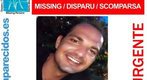 Italiano scomparso a Barcellona Francesco Miranda ha 23 anni nessuna notizia da tre giorni